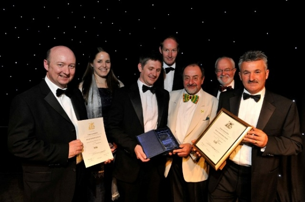 ICE West Mids Award 2010